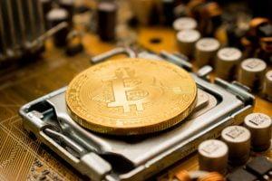 Pysy kärryillä bitcoinin kurssista sijoittajana