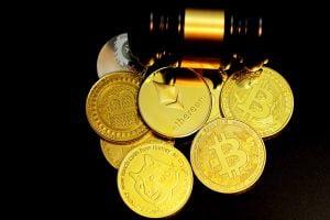 Kryptovaluuttojen suosio sen kuin kasvaa